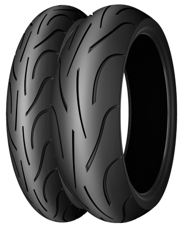 Tyre MICHELIN 2CT 190/55R17 75 W