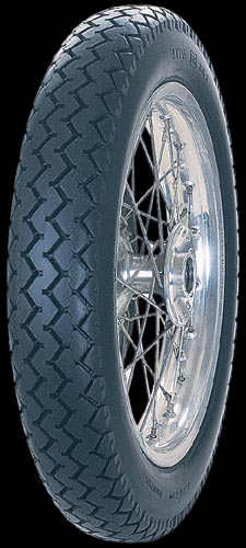 Tyre AVON AM7 400/80R18 S