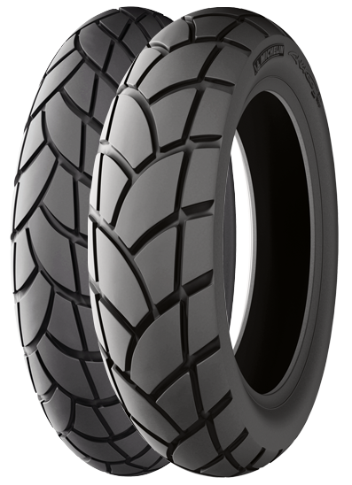 Tyre MICHELIN ANAK2 150/70R17 69 V