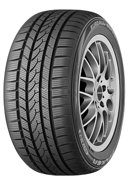 All Season Tyre FALKEN AS200 225/60R17 99 H