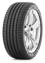 Summer Tyre GOODYEAR ASYM2 235/40R18 95 Y