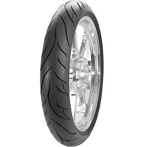 Tyre AVON AV71 120/70R21 V
