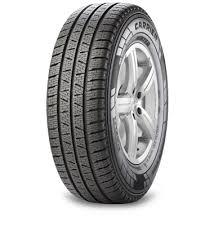 Tyre PIRELLI CARRIER 225/70R15 12 S
