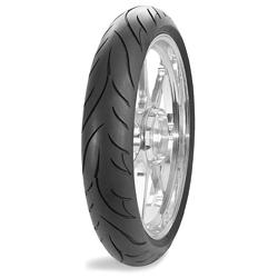 Tyre AVON COBRA 240/40R18 79 V