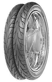 Tyre CONTINENTAL CONTIGO 130/70R18 H