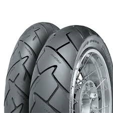 Tyre CONTINENTAL COTRATTK2 110/80R19 59 V