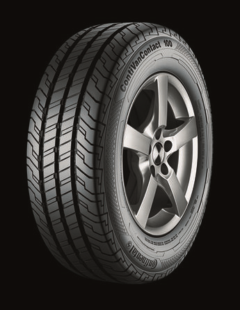 Tyre UNKNOWN COVANC100 225/75R16 16 R