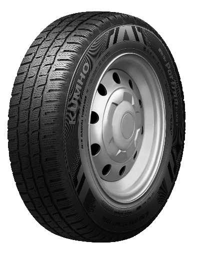 Winter Tyre KUMHO CW51 235/70R16 08 R
