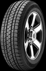 Tyre BRIDGESTONE D33 225/60R18 00 H