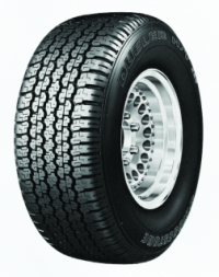 Tyre BRIDGESTONE D689 205/80R16 04 T