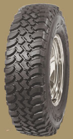 Summer Tyre INSA TURBO DAKAR 225/70R16 02 Q