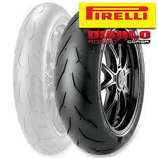 Tyre PIRELLI DIAROSSOCOR 180/60R17 75 W