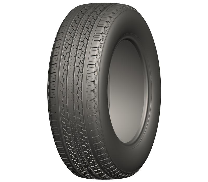 Tyre MAZZINI ECOSAVER 255/65R16 09 H
