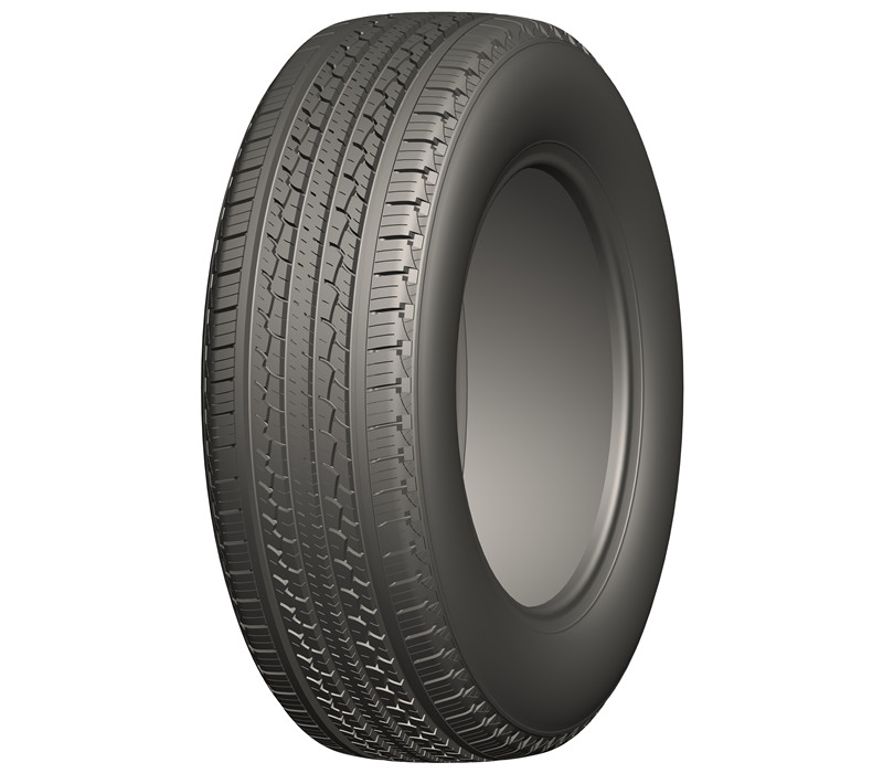 Tyre AUTOGRIP ECOSAVER 225/65R17 02 H