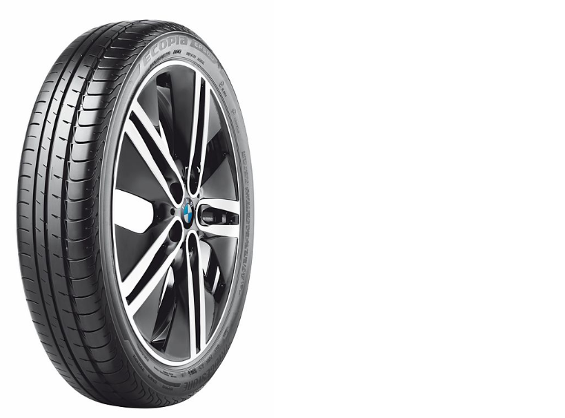 Tyre BRIDGESTONE EP500 175/55R20 85 Q