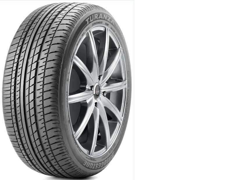 Tyre BRIDGESTONE ER370 185/55R16 83 H