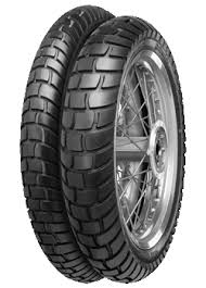 Tyre CONTINENTAL ESCAPE 130/80R17 S