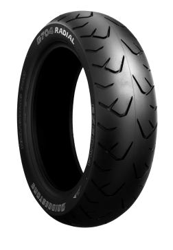 Tyre BRIDGESTONE G704 180/60R16 74 H