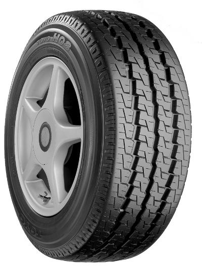 Summer Tyre TOYO H08 195/65R16 04 R