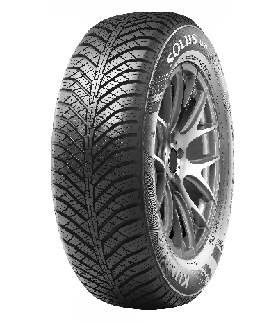 All Season Tyre KUMHO HA31 235/45R17 97 V