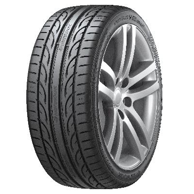 Summer Tyre HANKOOK HKK120 235/45R17 97 Y