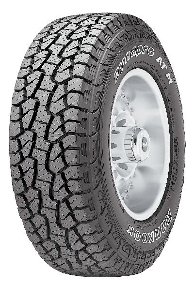 Summer Tyre HANKOOK HKRF10 255/65R17 10 T