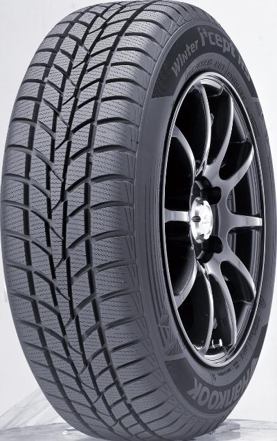 Winter Tyre HANKOOK HKW442 165/70R13 79 T