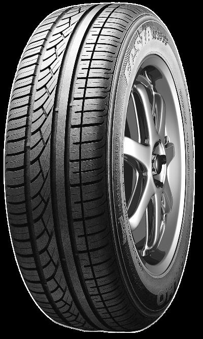 Summer Tyre KUMHO KH11 155/60R15 74 T