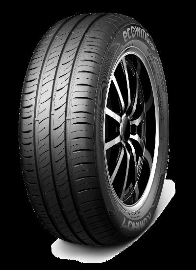 Summer Tyre KUMHO KH27 195/65R14 89 H