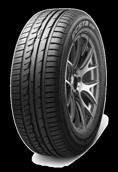 Summer Tyre KUMHO KH31 215/50R16 90 W