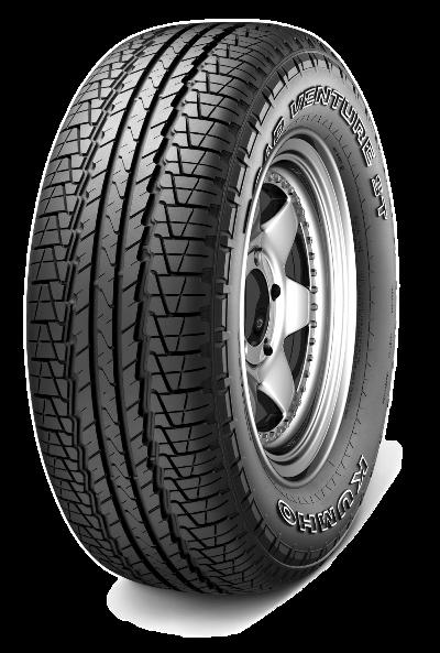 Summer Tyre KUMHO KL16 235/75R16 08 H