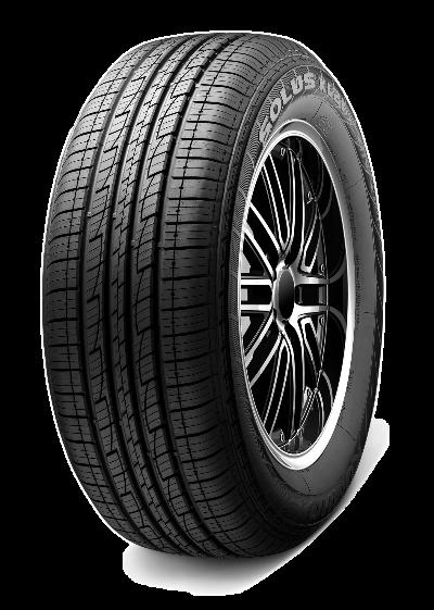 Summer Tyre KUMHO KL21 225/60R17 99 H