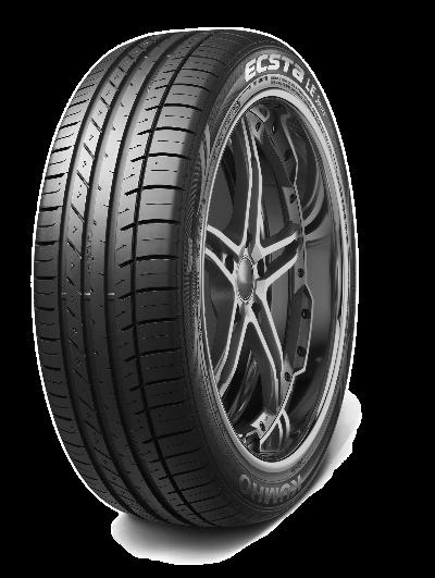 Summer Tyre KUMHO KU39 235/50R17 96 Y