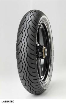 Tyre METZELER LASERTEC 100/90R18 H