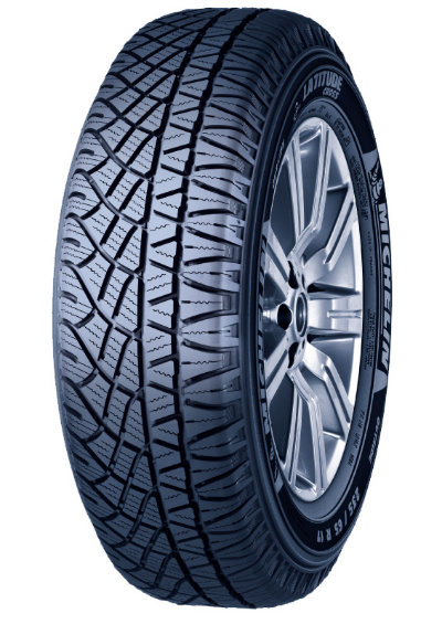 Summer Tyre MICHELIN LATCROSS 255/70R16 15 H