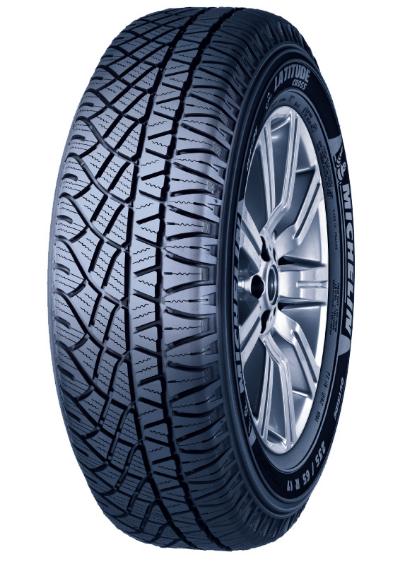 Summer Tyre MICHELIN LATCROSS 235/85R16 20 S