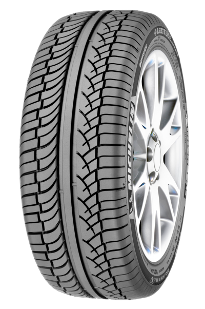 Summer Tyre MICHELIN LATDIAM 255/60R17 06 V