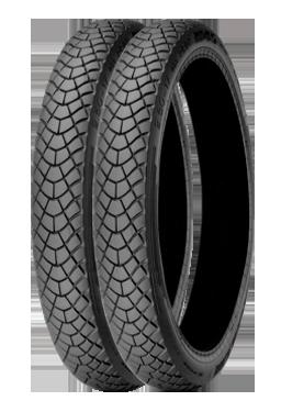 Tyre MICHELIN M45 250/80R17 S