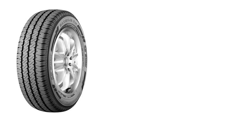Summer Tyre GT RADIAL MAXPRO 165/80R13 92 R