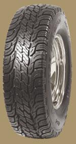 Summer Tyre INSA TURBO MOUNTAIN 235/70R16 06 S