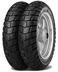 Tyre CONTINENTAL MOVE365 110/70R11 M