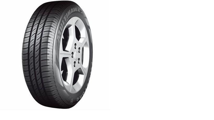 Tyre FIRESTONE MULH2 155/80R13 79 T