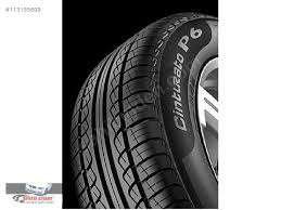 Tyre PIRELLI P6CINT 195/55R15 85 H