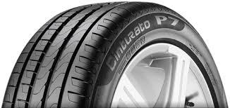 Tyre PIRELLI P7CINT 225/50R16 92 V