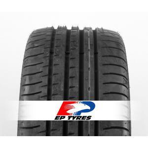 Tyre BUDGET PHI 235/35R20 92 Y