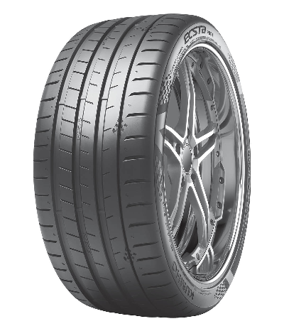 Summer Tyre KUMHO PS91 225/40R19 93 Y