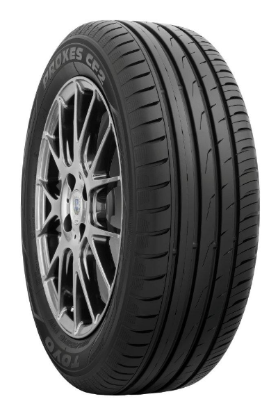 Summer Tyre TOYO PXCF2 195/55R16 87 H