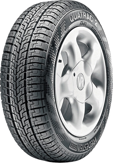 Summer Tyre VREDESTEIN QUATRAC3 205/55R16 91 V