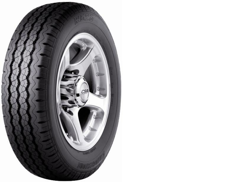 Tyre BRIDGESTONE R623 205/70R15 04 S