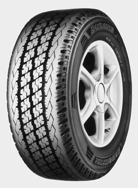 Tyre BRIDGESTONE R630 215/70R15 09 S